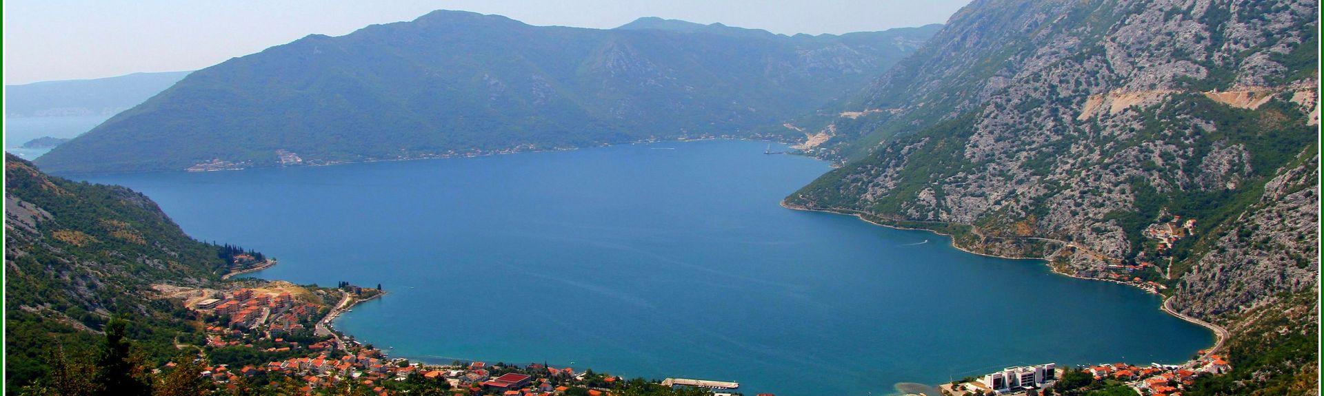 Muo, Kotor, Kotor Municipality, Montenegro