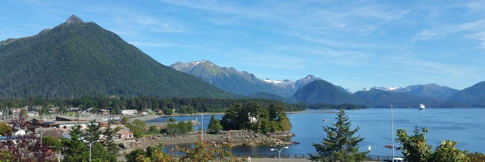 Sitka, Sitka, Alaska, États-Unis d'Amérique