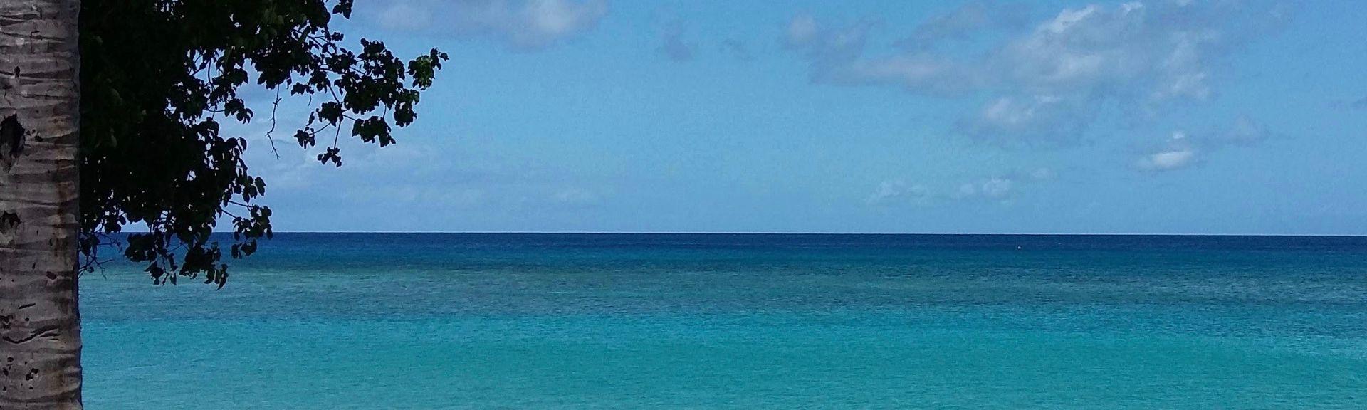 The Rock, Barbados