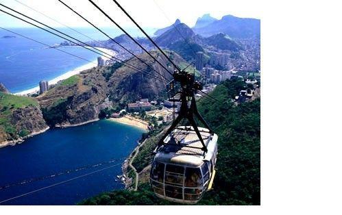 Rio de Janeiro, Rio de Janeiro, Rio de Janeiro, Brasilien
