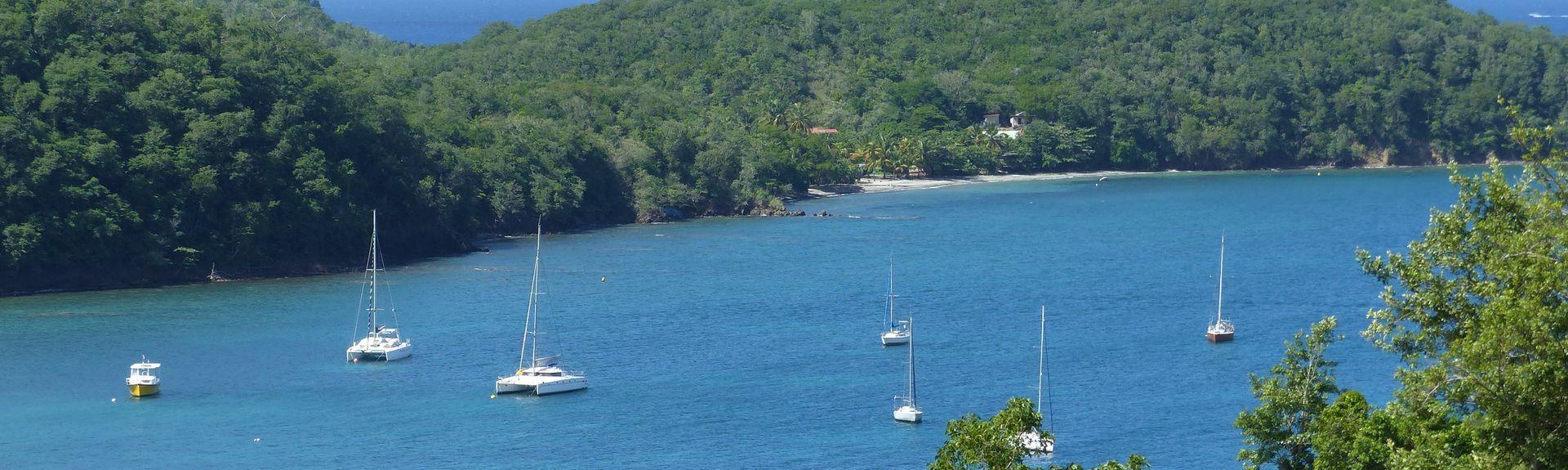 Rivière-Salée, Martinique