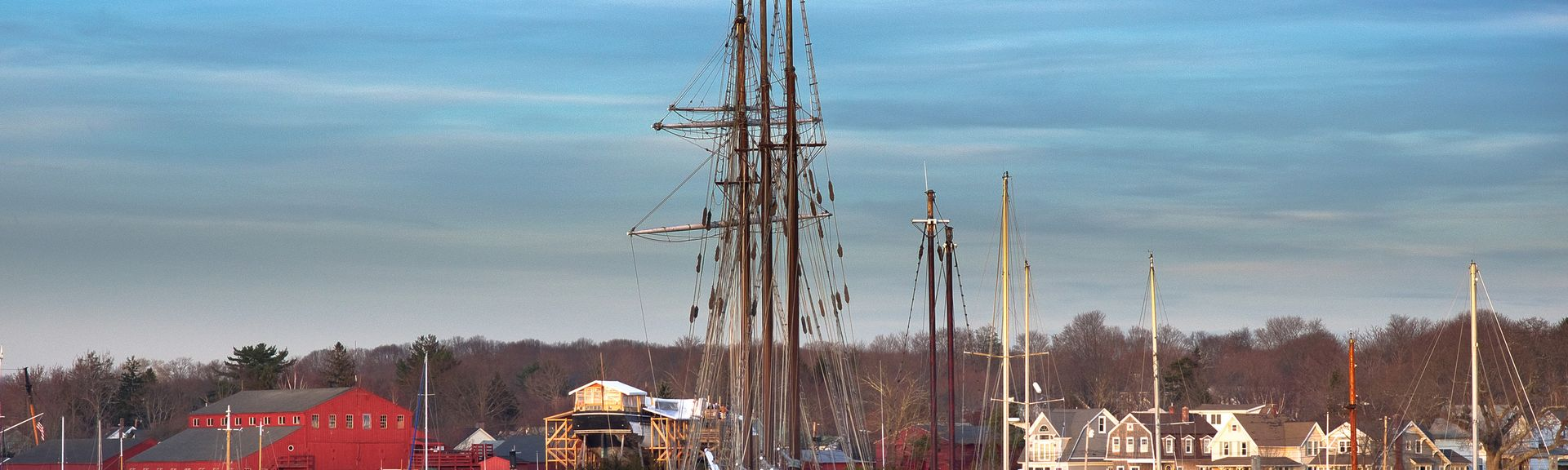 Mystic, Connecticut, Estados Unidos