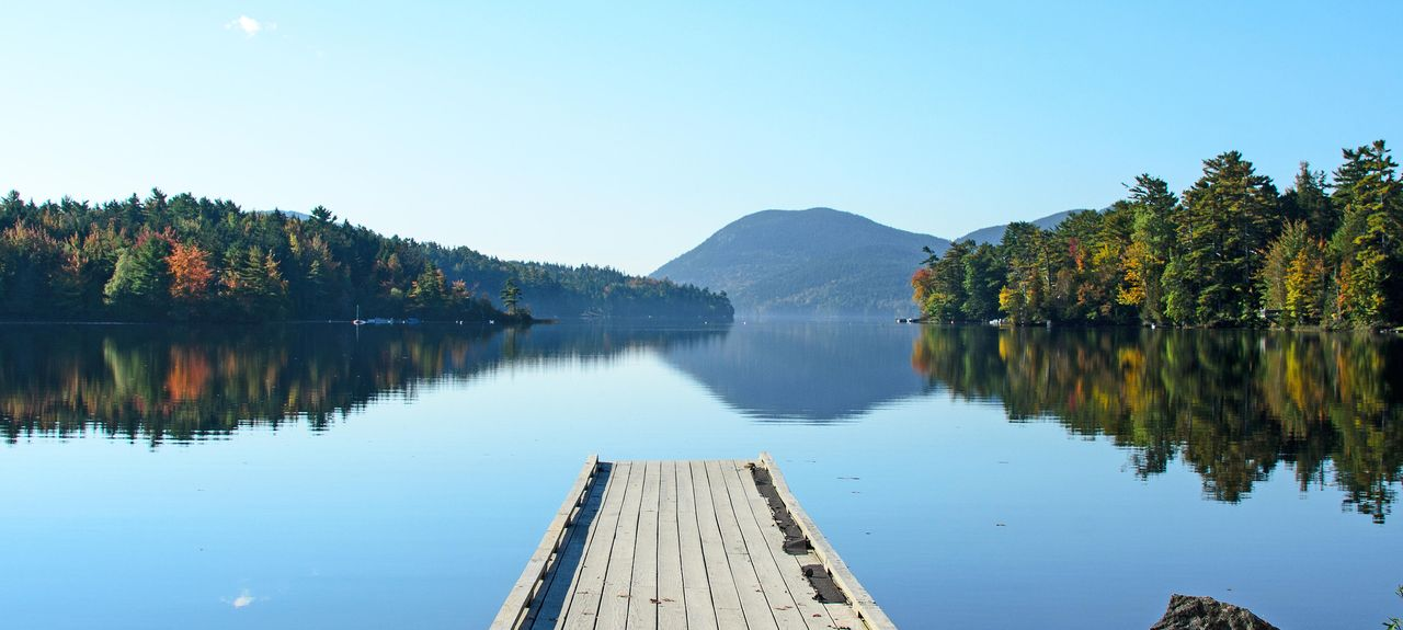Long Pond, Mount Desert, Maine, Estados Unidos