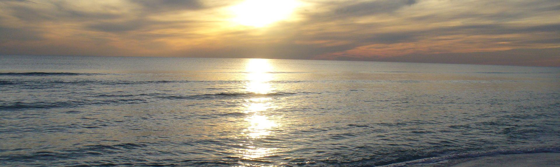 Ciboney (Miramar Beach, Florida, Estados Unidos)