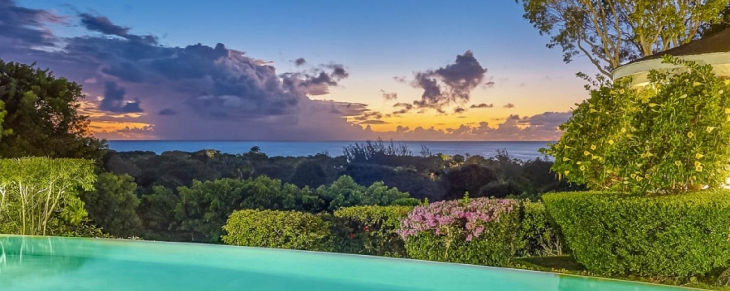 Sandy Lane, St. James, Barbados