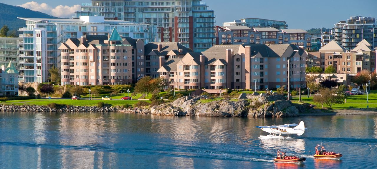 Vrbo downtown victoria vacation rentals reviews booking for Cabine in affitto a victoria bc
