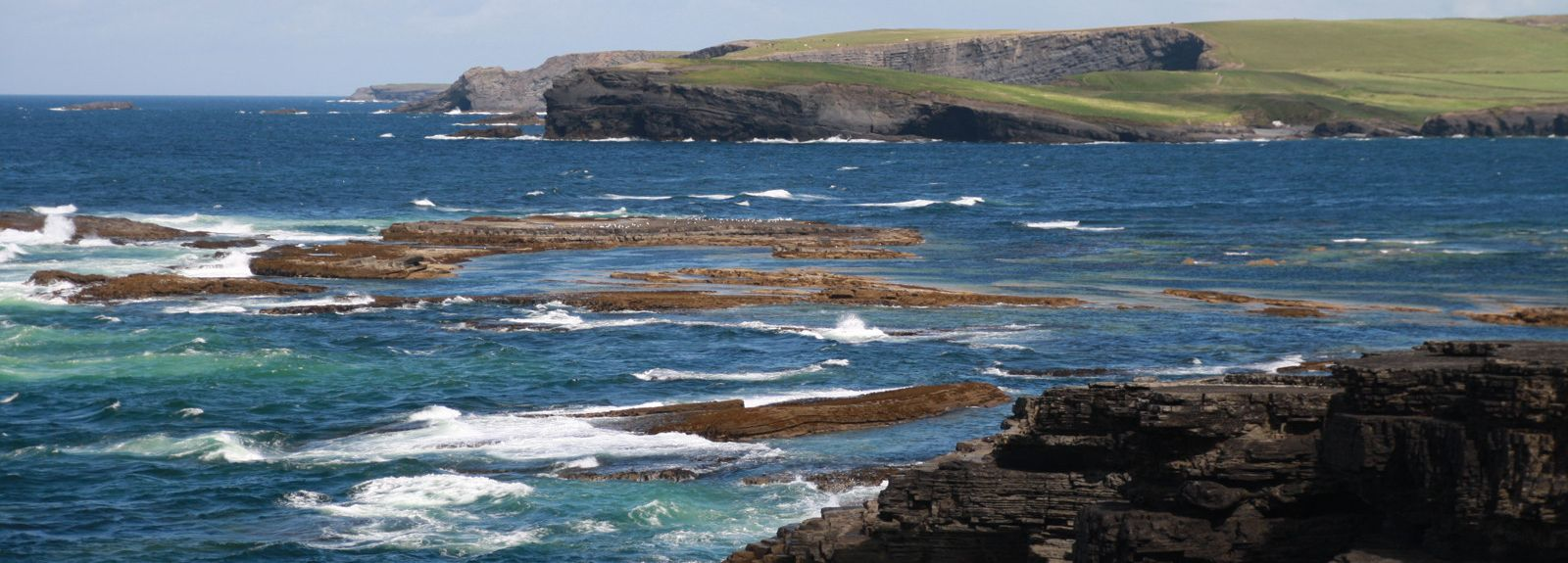 Kilkee, Co. Clare, Ireland