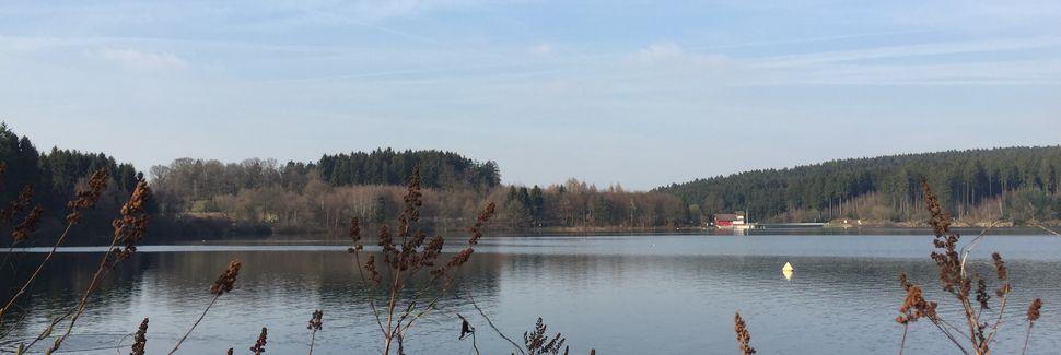Lindlar, Nordrhin-Vestfalen, Tyskland
