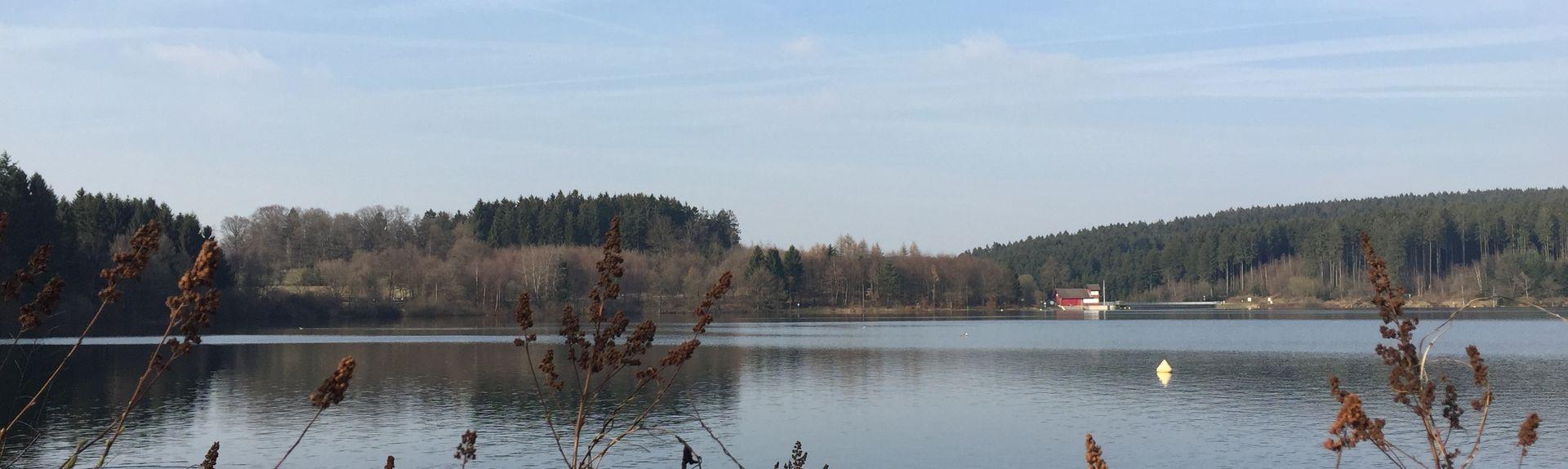 Lindlar, North Rhine-Westphalia, Germany