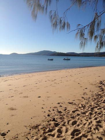Whitsunday Regional, Queensland, Australien
