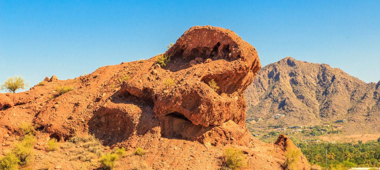 Biltmore Estates, Phoenix, AZ, USA