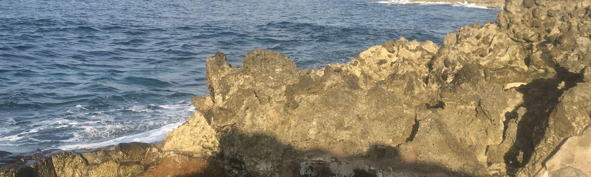 Bloody Bay Beach, Negril, Hanover, Jamaica