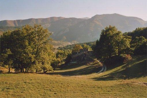 Castellet-lès-Sausses, France