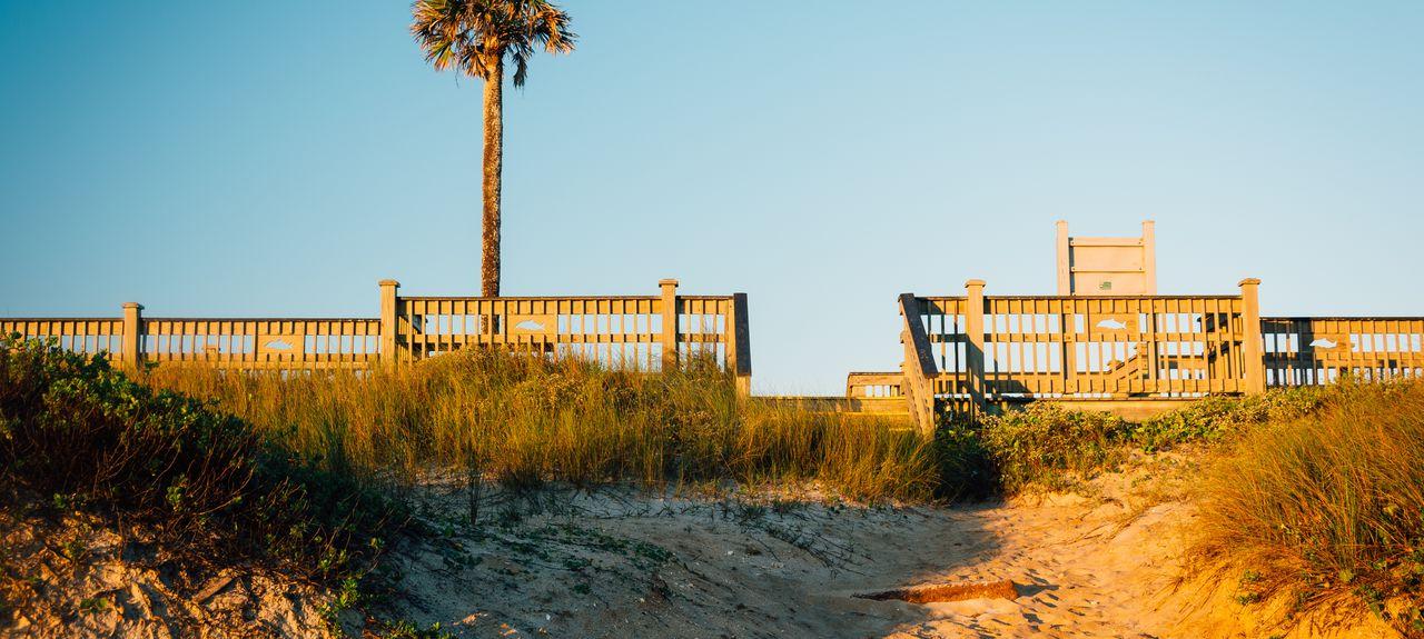 Cinnamon Beach, Palm Coast, FL, USA