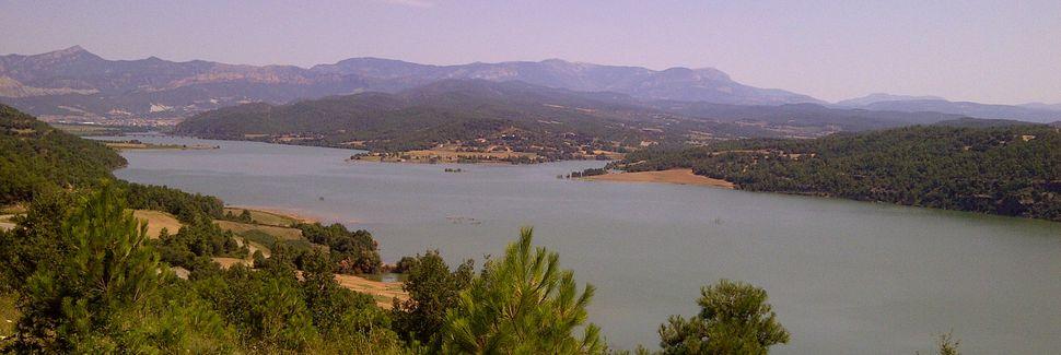 Noguera, Catalogne, Espagne