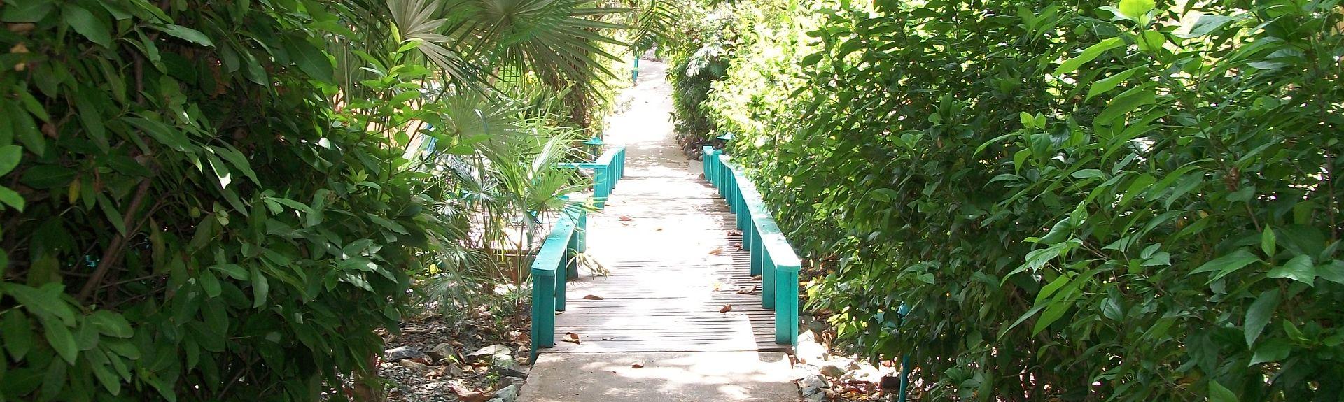 Smith Bay, St. Thomas, US Virgin Islands