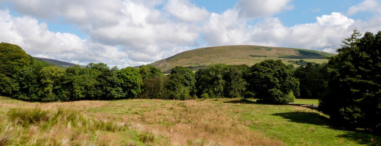 Calderdale District, West Yorkshire, UK