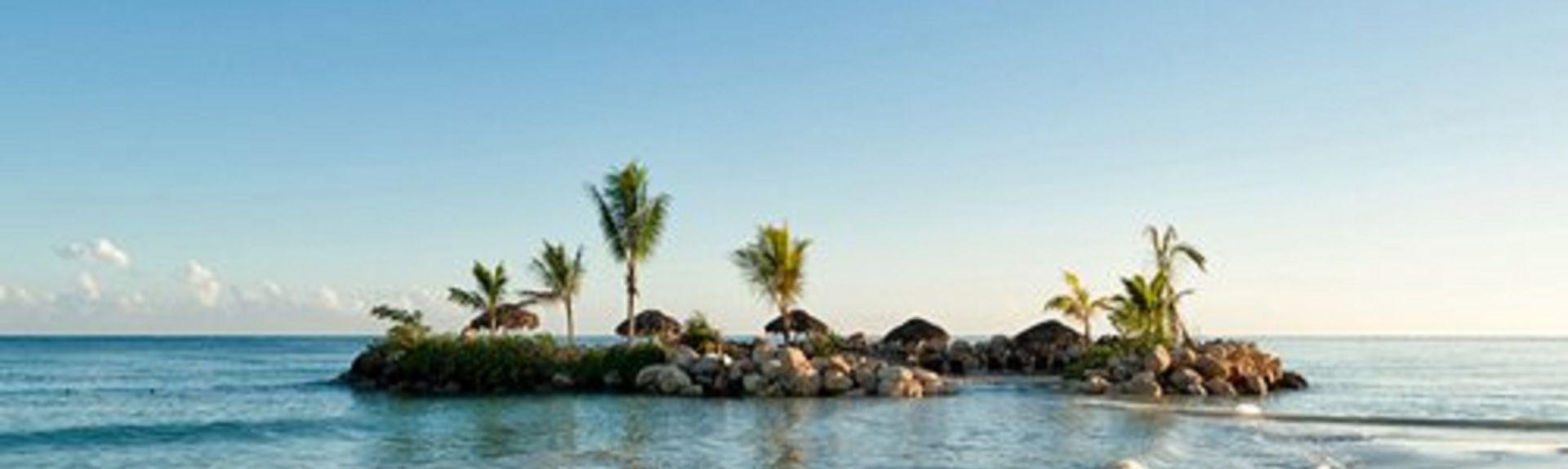 Montego Bay Convention Centre, Montego Bay, Jamaica