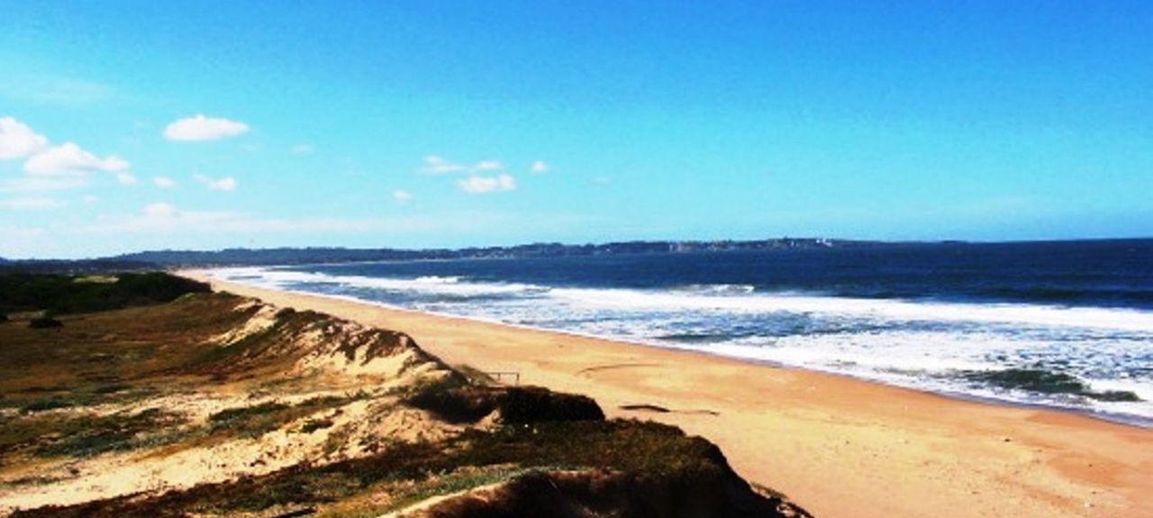 Piriapolis Beach, Piriapolis, Uruguay