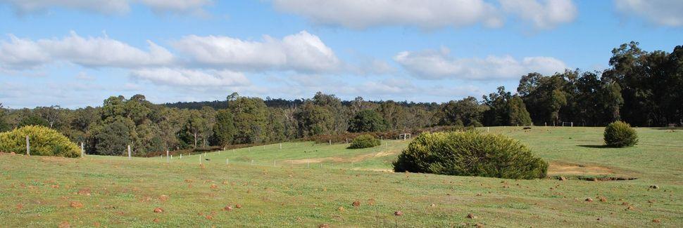 Jalbarragup WA, Australia