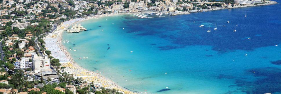 Santa Flavia, Sicilia, Italia