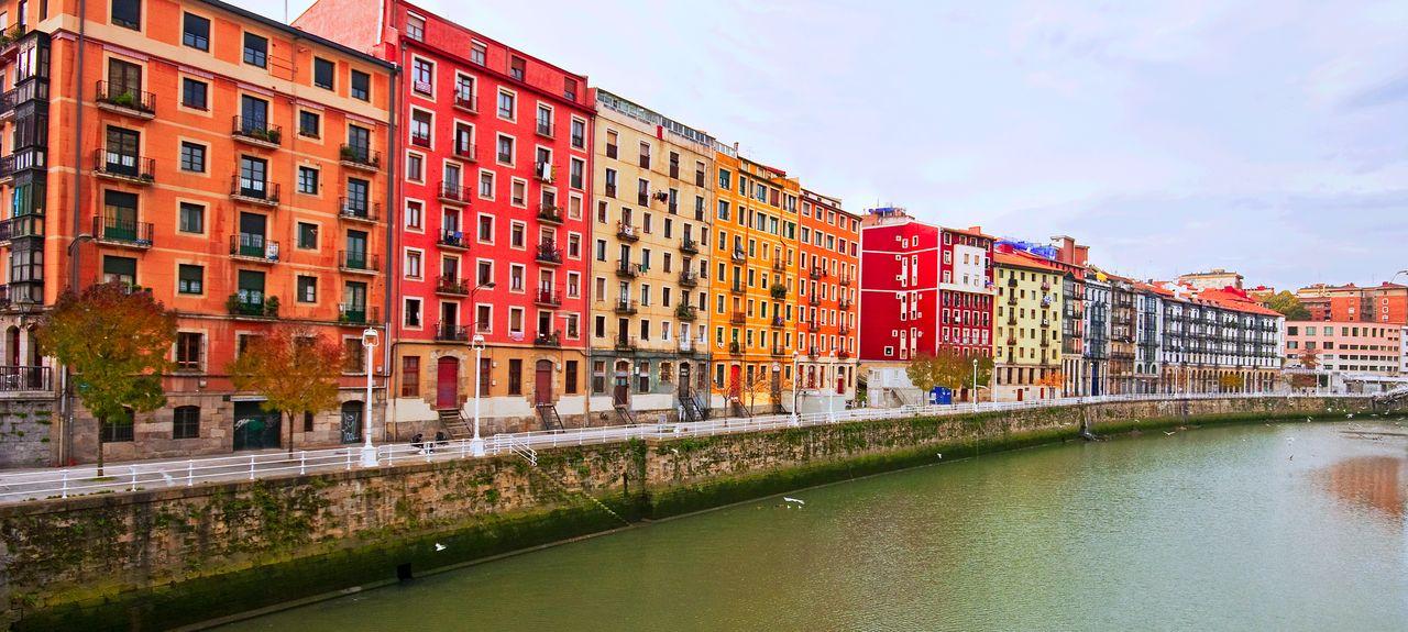 Bilbao, Autonome Gemeinschaft Baskenland, Spanien