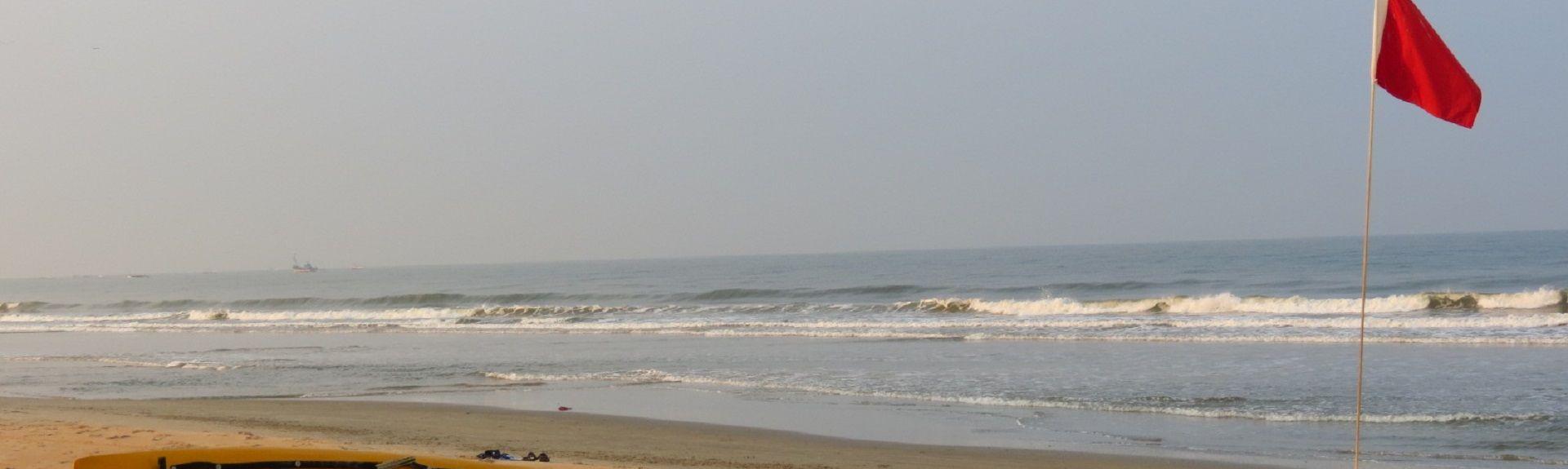 Reis Magos Fort, Reis Magos, Goa, IN