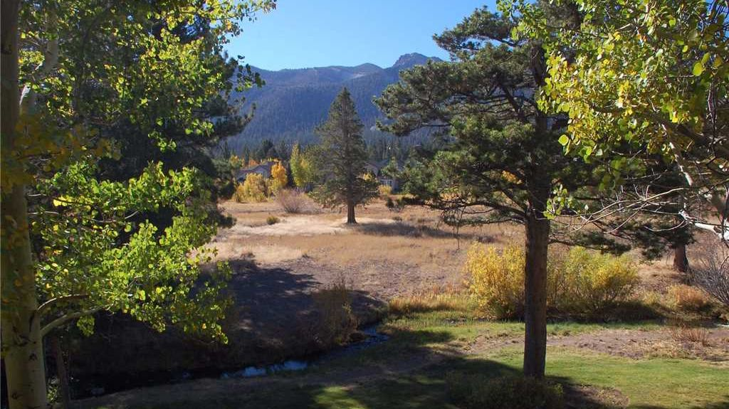 Vrbo snowcreek mammoth lakes vacation rentals condos for Mammoth mountain cabins pet friendly