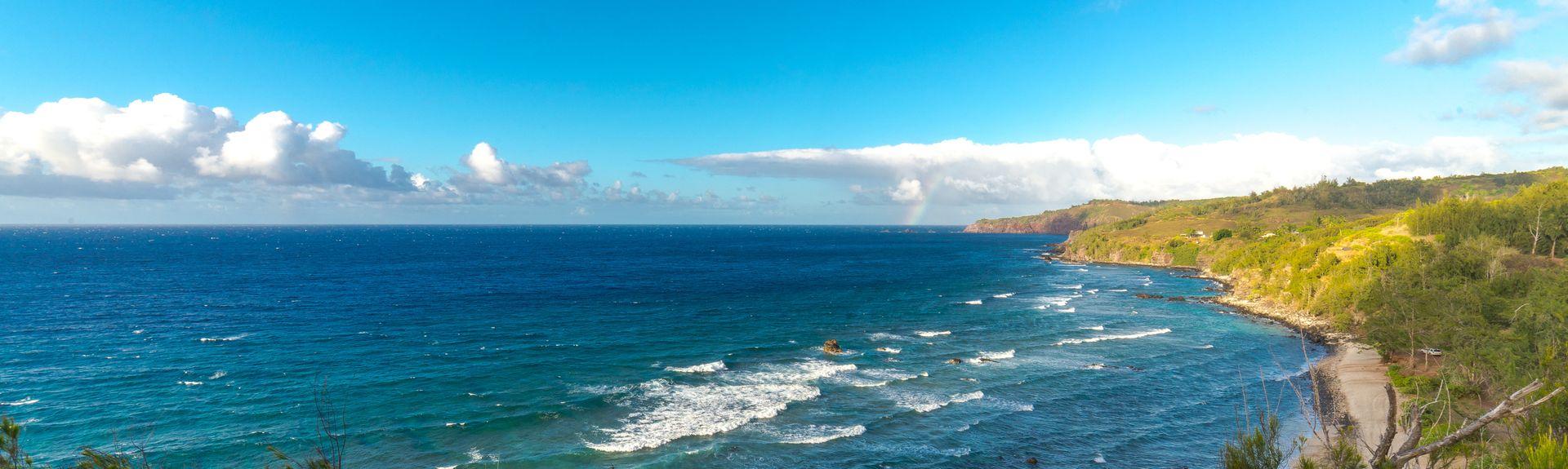 Hololani Resort (Kahana (Maui), Hawaï, Verenigde Staten)