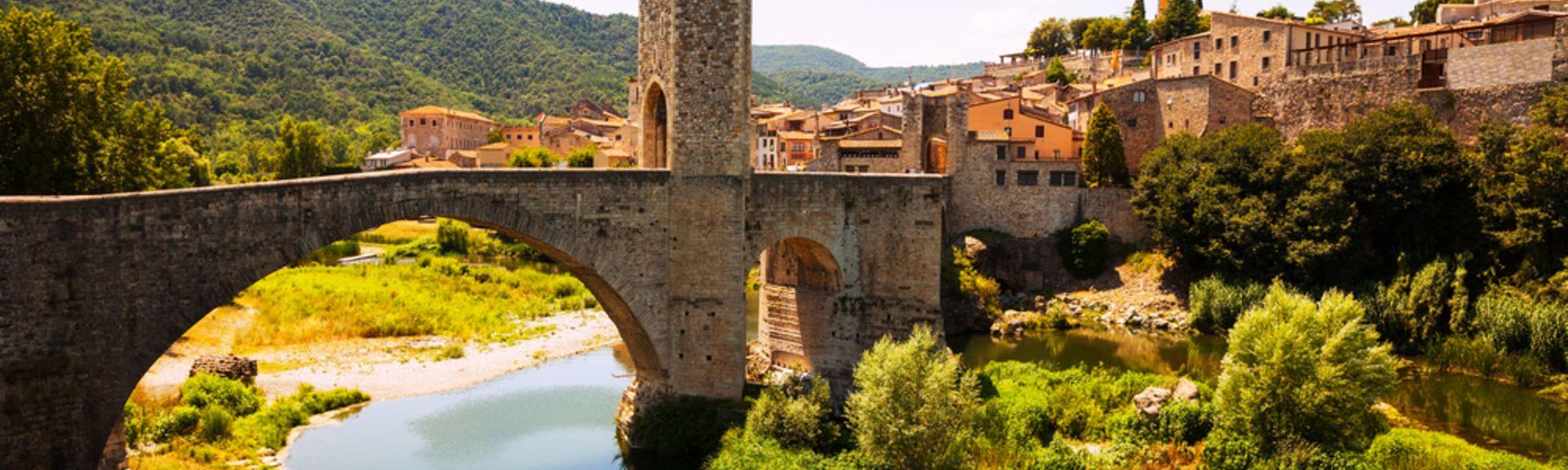 Salou, Catalogne, Espagne