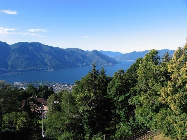 Locarno District, Tessin, Suisse