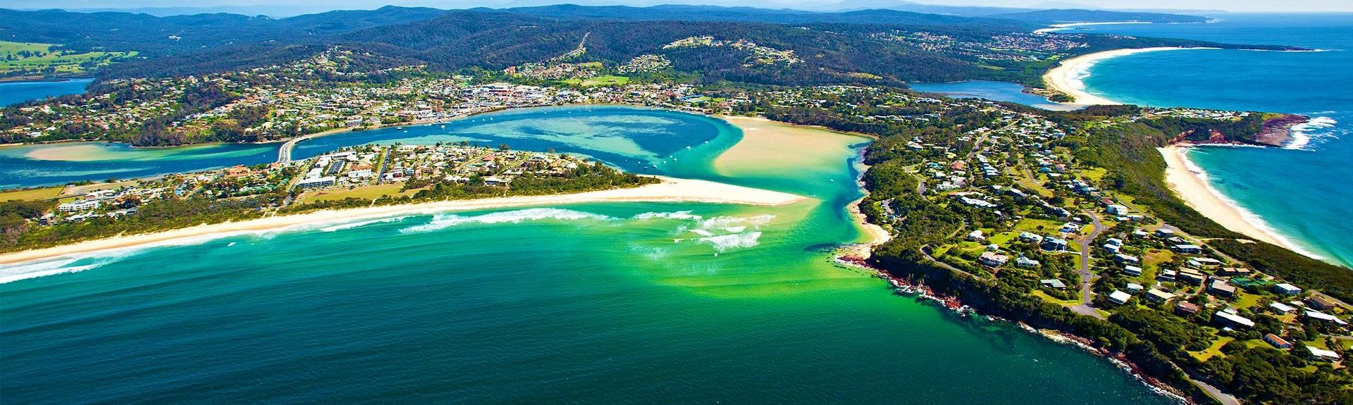 Tura Beach Country Club, Tura Beach, New South Wales, Australia