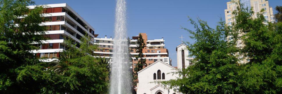 Quilicura, Santiago, Santiago, Chile