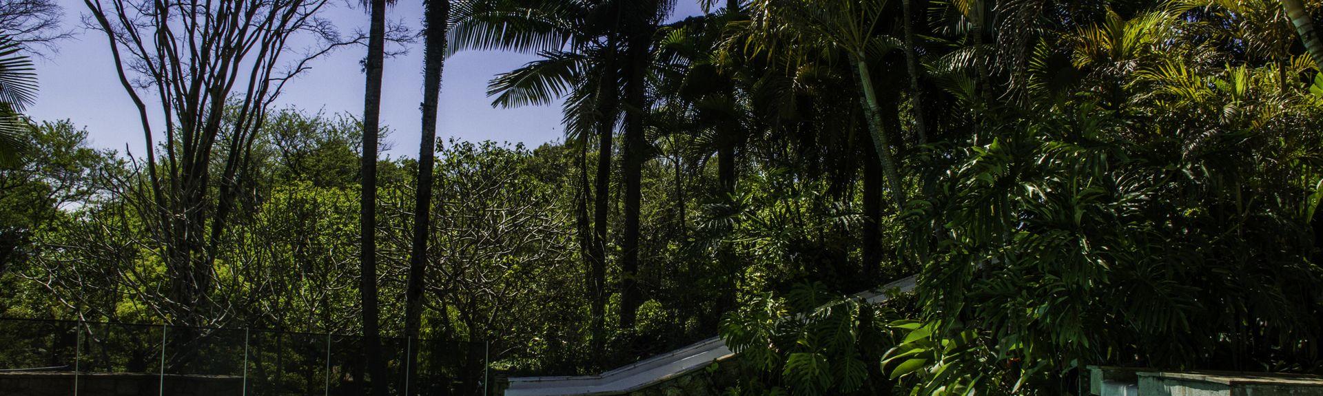 Santana de Parnaiba, Region Südosten, Brasilien