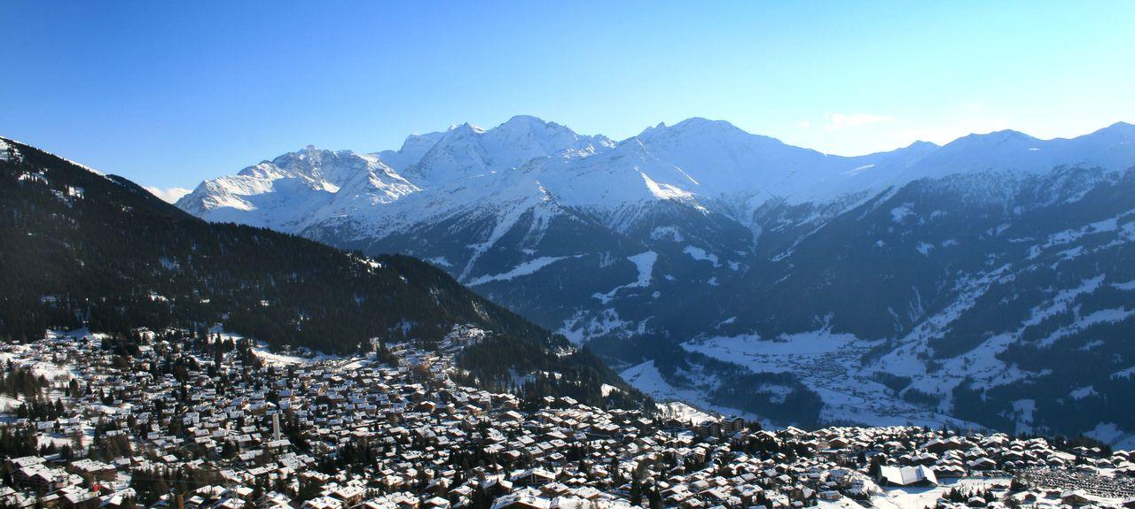 Verbier, Bagnes, Switzerland