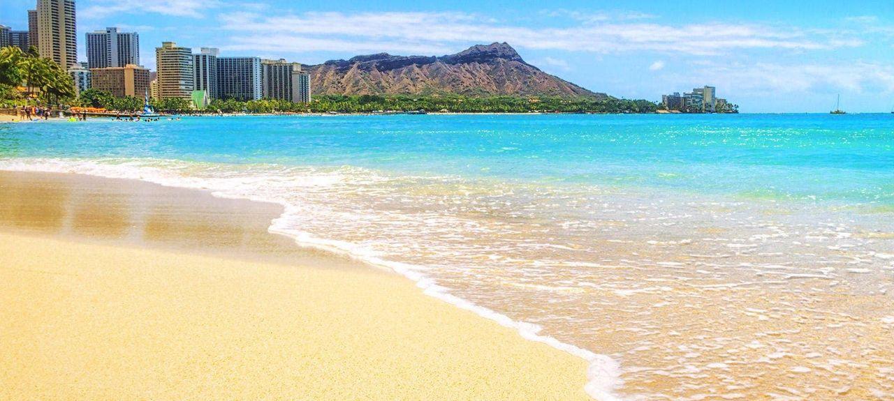 Aqua Skyline Hotel at Island Colony (Honolulu, Hawaii, United States)