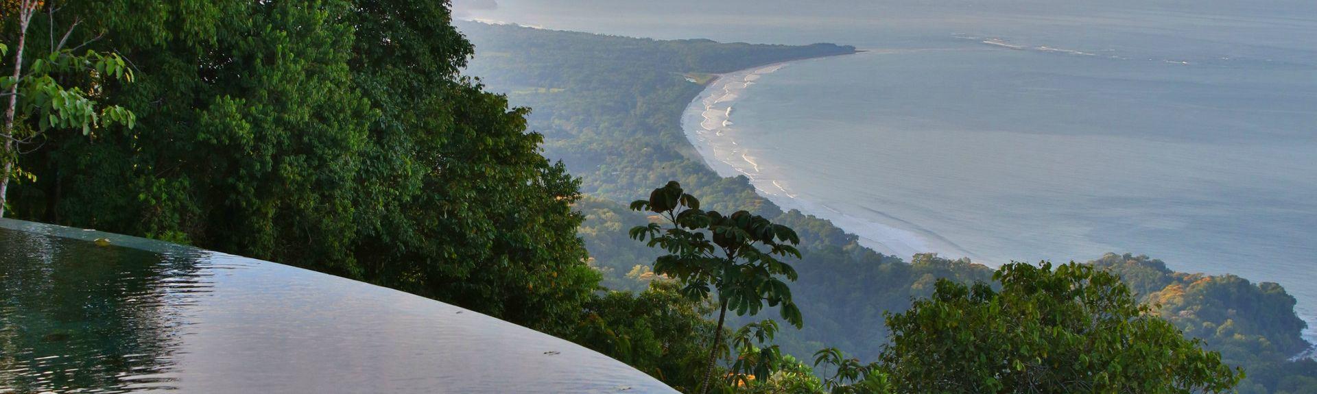 Quepos, Puntarenas (province), Costa Rica