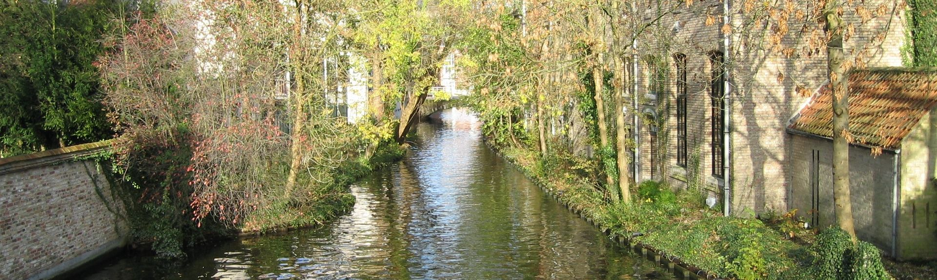 Länsi-Flanderi, Flanderin alue, Belgia