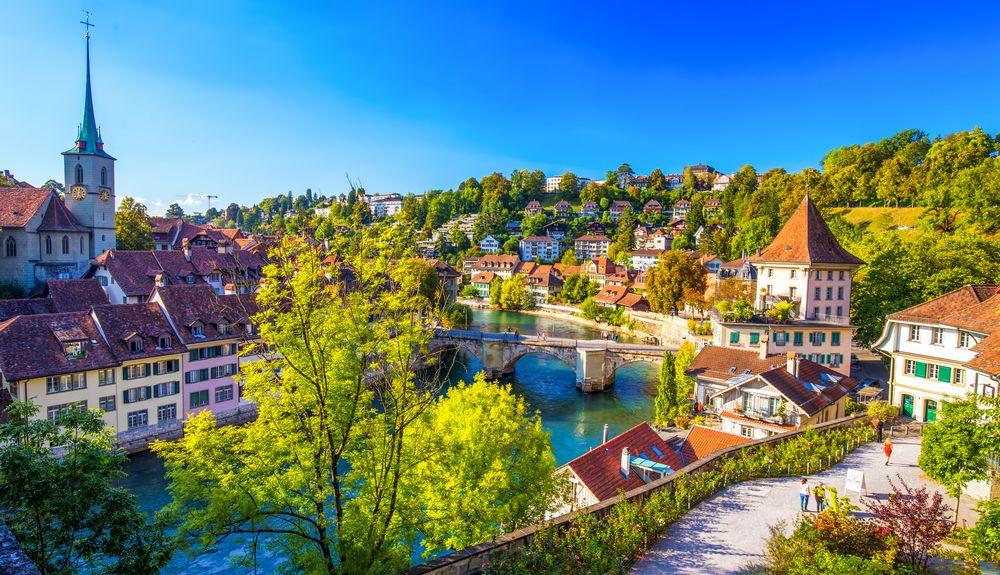 Bern, Bern, Switzerland