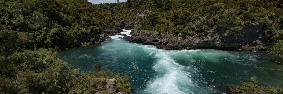 Nukuhau, Taupo, Waikato, Nouvelle-Zélande