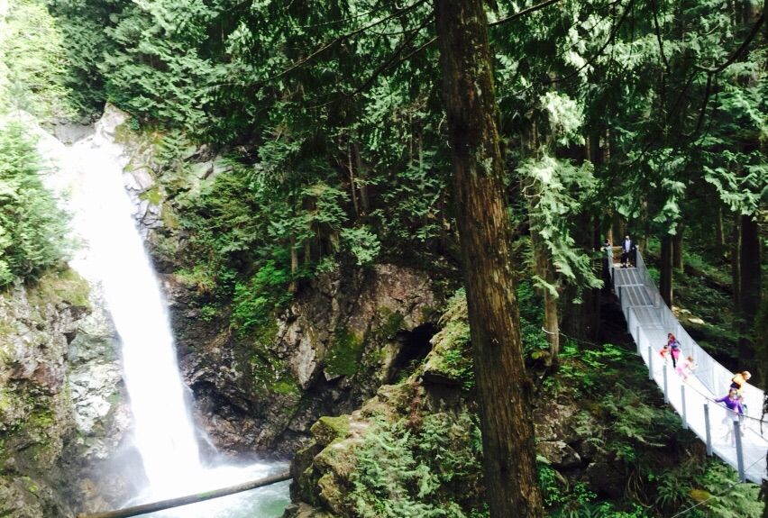 Maple Ridge, Columbia Británica, Canadá