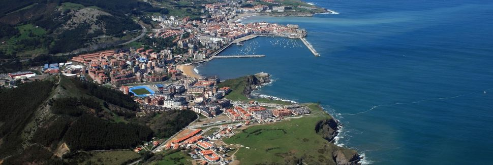 Sopuerta, País Vasco, España