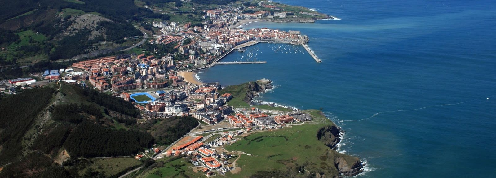 Bilboaldea, Basque Country, Spain