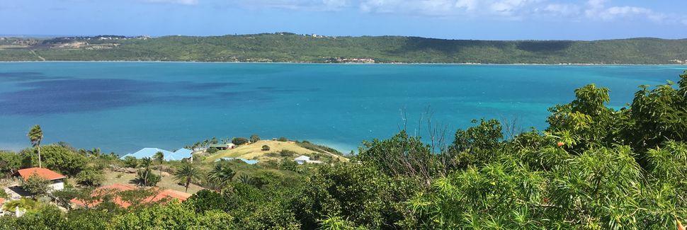 Bolands, Saint-Mary, Antigua-et-Barbuda