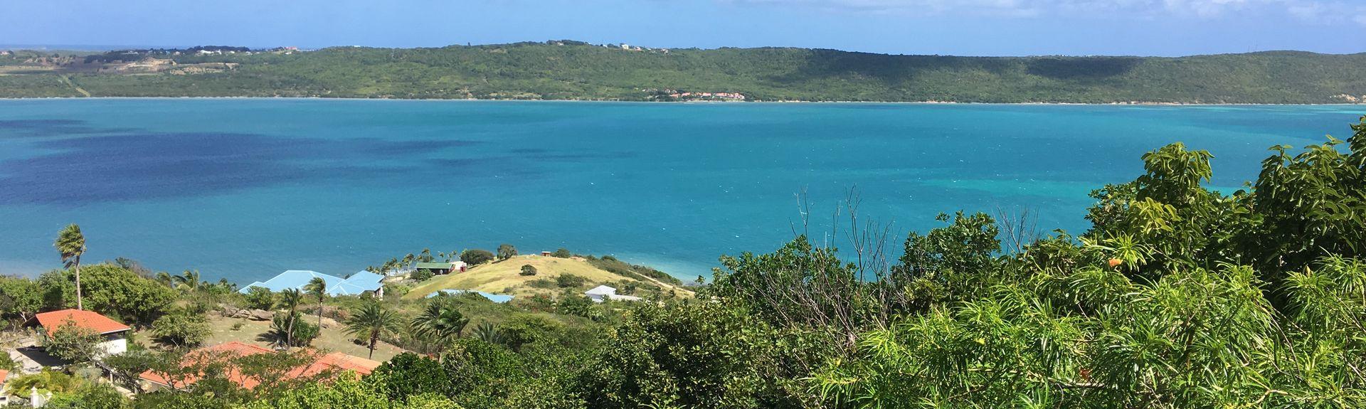 Bolans, Saint Mary, Antigua and Barbuda