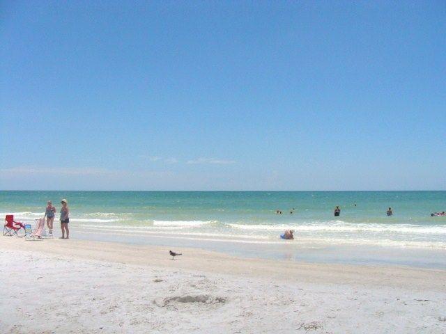 Barefoot Beach Resort, Indian Shores, FL, USA