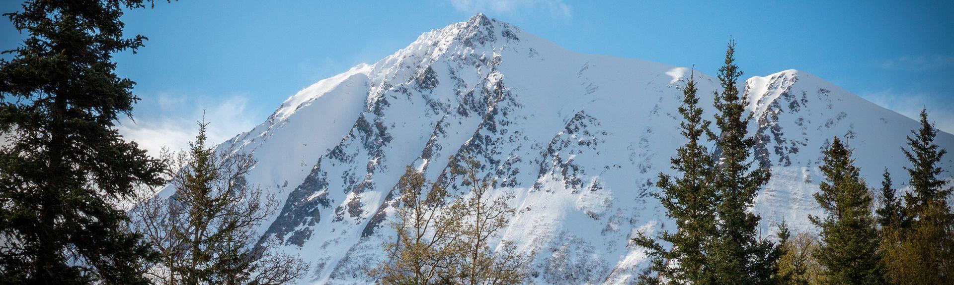 Moose Pass, Alaska, Stany Zjednoczone