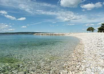 Njivice, Croatia