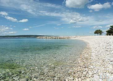 Njivice, Croatia