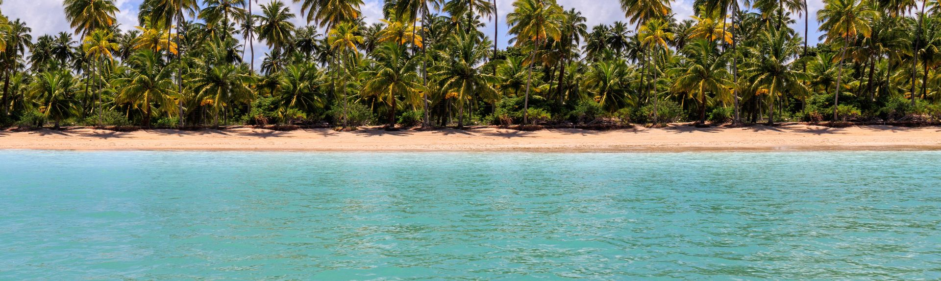 Maragogi, Litoral Norte Alagoano, Alagoas, Brazil